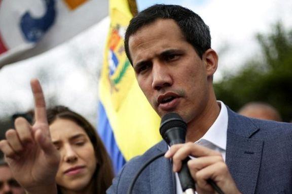 تلاش گوایدو برای مذاکره با دولت ونزوئلا