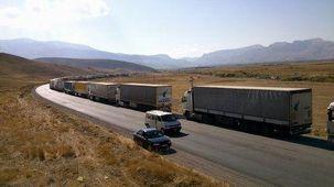 محدودیت مبادله کالا در مرز پاکستان رفع شد