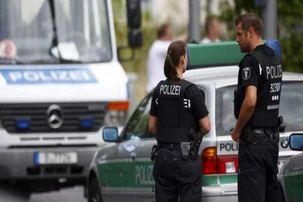 وقوع انفجار در آلمان/ 25 نفر زخمی شدند