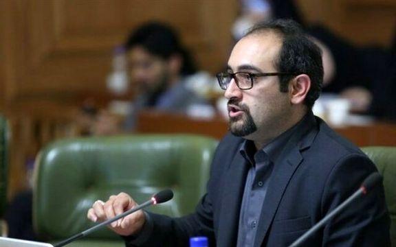حجت نظری از شهردار تهران بابت مدیریت برف هفته گذشته تشکر کرد