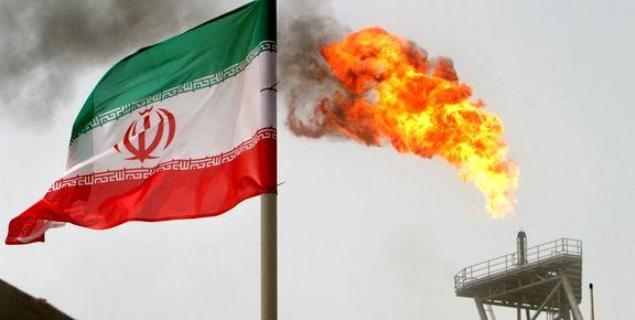تولید نفت ایران در ماه فوریه از 2 میلیون بشکه در روز گذشت