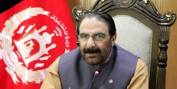وزیر کشور افغانستان: انتقال قدرت با طالبان مسالمتآمیز صورت میگیرد