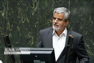 محمود صادقی استعفا می دهد