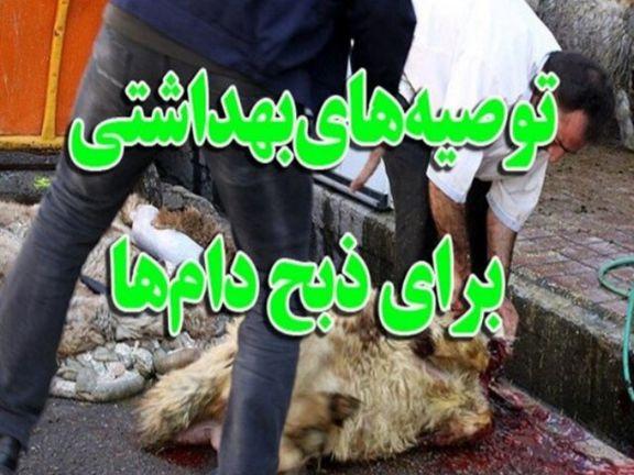 چرا نباید گوشت قربانی را سریع مصرف کنیم