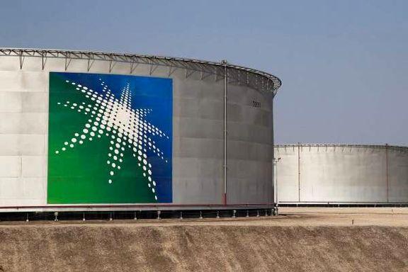 نقص فنی در یکی از ایستگاه های پخش فرآورده های نفتی آرامکو