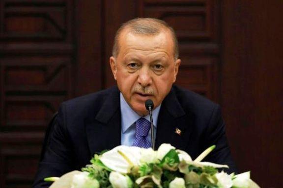 اردوغان: اعتباری برای اتحادیهاروپا نمانده است