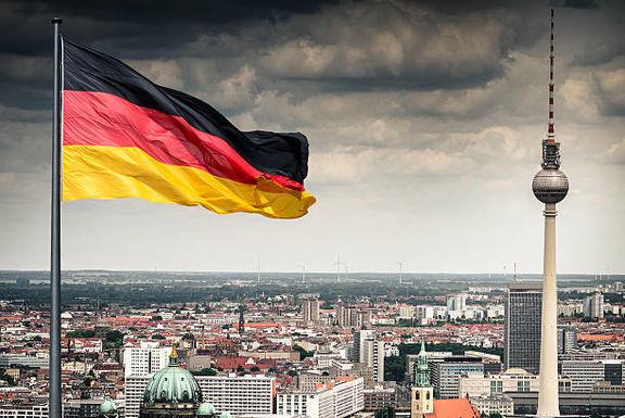آلمان به مرز بحران اقتصادی رسیده است