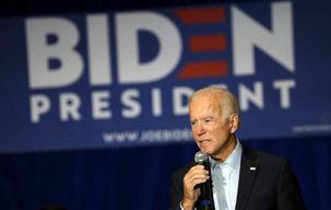 جو بایدن درباره کشته شدن فلوید افسر سفیدپوست را محکوم کرد