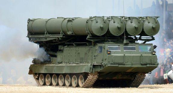 """تولید موشک جدید رژیم صهیونیستی برای مقابله با سامانه """"اس ۳۰۰"""" در سوریه"""