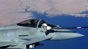قرارداد محرمانه آلمان و فرانسه برای فروش اسلحه به عربستان
