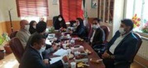 مراحل پیگیری برای ساخت بیمارستان تامین اجتماعی در مریوان آغاز شد