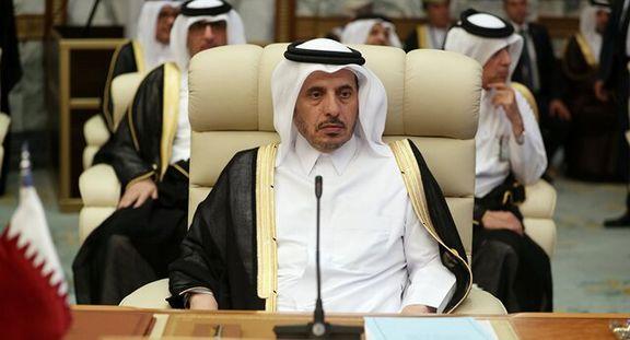حج و عمره برای قطری ها ممنوع است