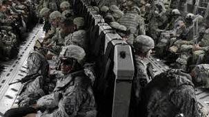 برای خروج از سوریه آمریکا مدت زمانی اعلام نکرده است