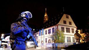 تعداد قربانیان حمله استراسبورگ   افزایش یافت