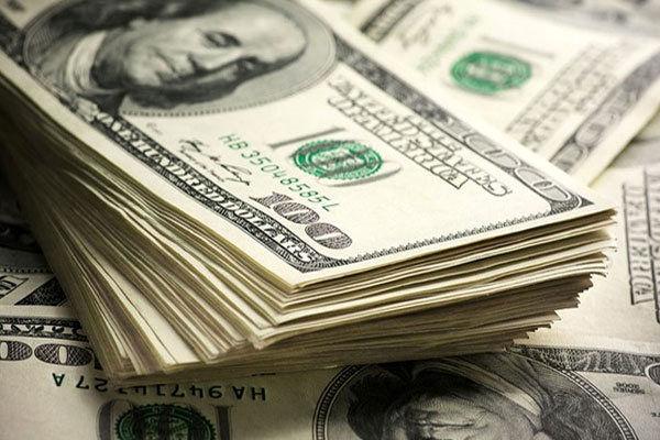 قیمت جهانی دلار کاهش یافت