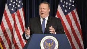 ادعاهای پمپئو علیه ایران