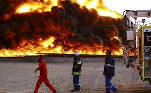 میدان نفتی الشراره لیبی امکان دارد تعطیل شود