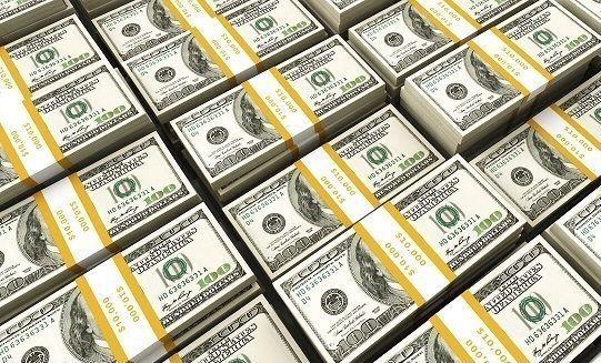 ارزش دلار برای چهارمین روز متوالی صعودی ماند