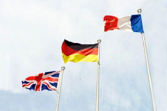 فرانسه یا آلمان کشور میزبان تسویه حساب های اروپا با ایران می شود