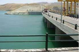 حجم آب مخازن کل کشور ۲۸ درصد کاهش یافت