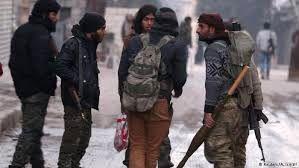 توافق روسیه با شورشیان سوری