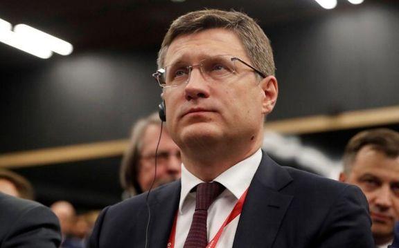 روسیه تصمیم به افزایش تولید نفت گرفت/دلیل کاهش بیش از حد تولید نفت روسیه  آلودگی نفت در لوله ها عنوان شد