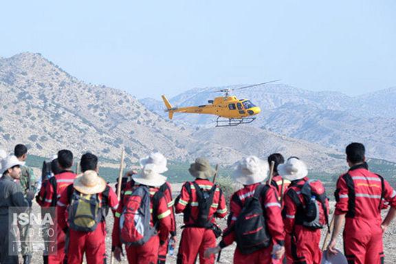 راه انداختن آتش سوزی عمدی در کردستان