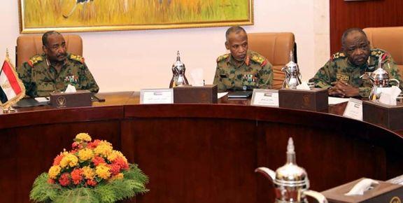 مذاکرات معارضان و شورای نظامی سودان به بن بست خورد