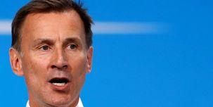 انگلیس دوشنبه واکنش به اقدام ایران را به پارلمان ارائه میدهید