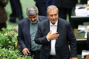 علی ربیعی سخنگوی دولت می شود یا سفیر ایران در چین؟