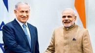 نتانیاهو به هند می رود
