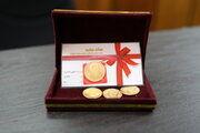 سکه 130 هزار تومان افزایش یافت