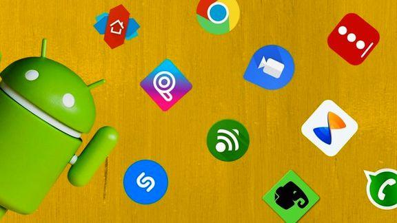 29 اپلیکیشن اندرویدی اطلاعات کاربران را به سرقت برد
