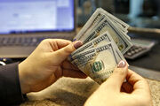 دلار صرافی بانکی به 24 هزار و 246 تومان رسید