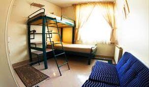 هزینه سکونت در خوابگاه های خودگردان تهران