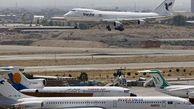 ناوگان های هوایی ایران افزایش یافت/جابه جایی سالانه 30 میلیون مسافر توسط ناوگان هوایی ایران