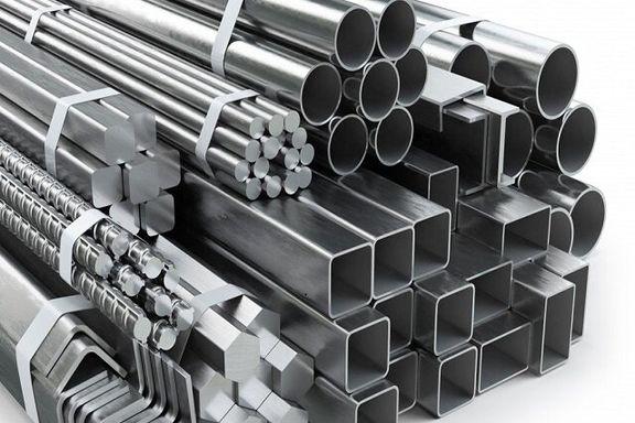 جلسه وزارت صمت برای بازنگری در روش عرضه محصولات فولادی و تعیین قیمتآنها