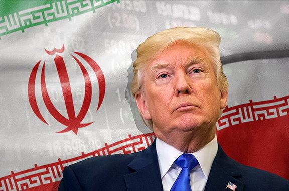 اعتراف زودهنگام ترامپ به ناتوانی در به صفر رساندن صادرات نفتی ایران