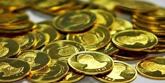 آخرین وضعیت قیمت طلا و سکه در بازار / سکه امامی چند؟