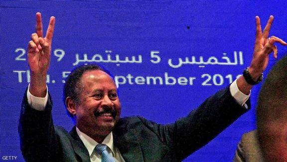 اتحادیه آفریقا دیگر سودان را ندارد
