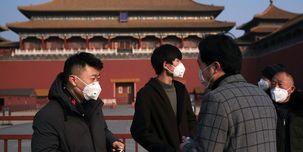 ویروس کرونا جان یک نفر  را در پکن گرفت