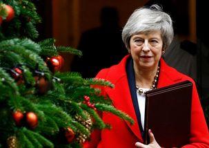 بریتانیا در یک پیچ تاریخی / فردا تکلیف بریگزیت مشخص می شود / ترزا می به بروکسل باز می گردد؟