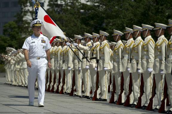 دولت ژاپن ۴.۶ میلیون دلار بودجه برای اعزام نیرو به خاورمیانه تصویب کرد
