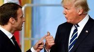دونالد ترامپ یک جبهه جدید جنگ تجاری علیه فرانسه باز کرد
