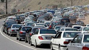جاده چالوس یکطرفه می شود/ محدودیت های ترافیکی آخرین روز 97 +جدول