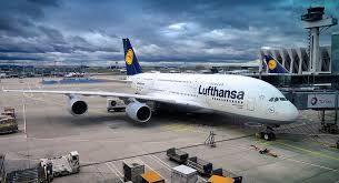 تغییر کاربری هواپیماهای مسافربری لوفتهانزا در بحران کرونا