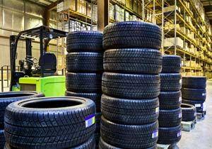 تفاوت قیمت عرضه لاستیک با نرخ آزاد و دولتی/ افزایش ۲۲ درصدی تولید لاستیک پراید