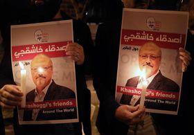 آمریکا 17 تبعه سعودی را تحریم کرد / سعود القحطانی و ماهر مطرب تحریم شدند