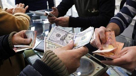 کاهش قیمت دلار و سکه کاملا موقتی است