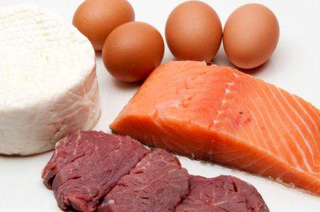 قیمت محصولات پروتئینی در بازار چند است